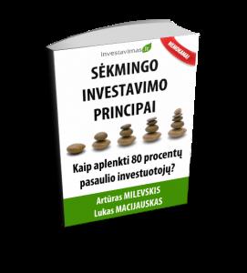 Sėkmingo investavimo principai